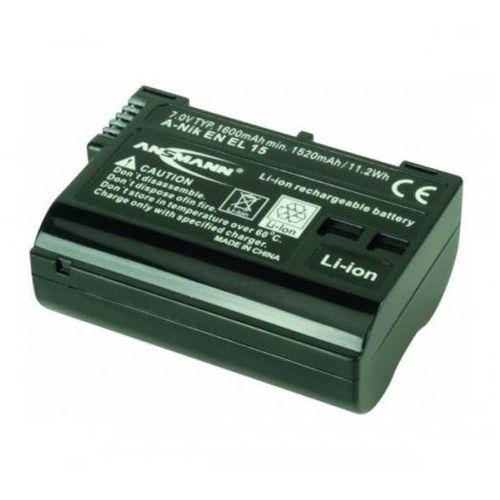 Ansmann Akumulator A-Nik EN EL 15, 341361