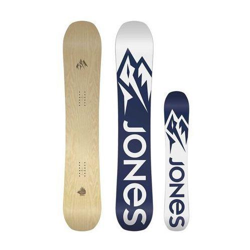 snowboard JONES - Flagship Multi (MULTI) rozmiar: 166