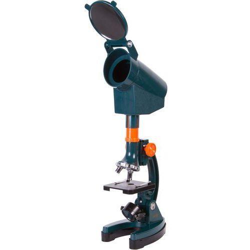 Levenhuk Mikroskop  labzz m3 + darmowy transport! (0611901505435)