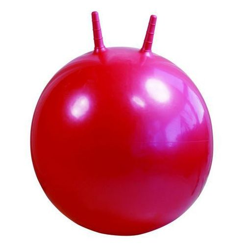 Eb fit 45 red - 581656 - piłka do skakania 45 cm - 45