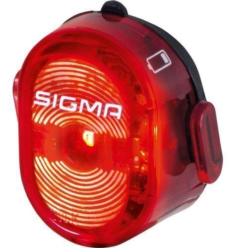 Sigma nugget ii - lampa tylna