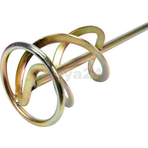 Yato Mieszadło spiralne podwójne 120 x 600 mm sds plus yt-5502 - zyskaj rabat 30 zł (5906083955020)