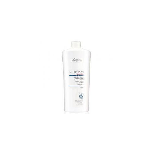 Loreal Serioxyl, krok 1 szampon oczyszczający, do włosów farbowanych, 1000ml