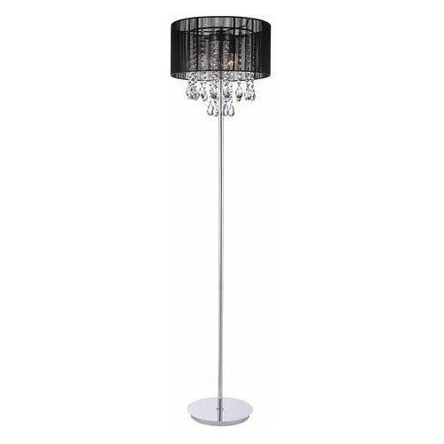 Italux lampa podłogowa essence mfm9262/3p bk