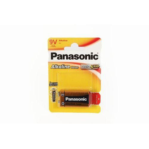 Panasonic Bateria alkaliczna 6LR61 9V 9303, 09303