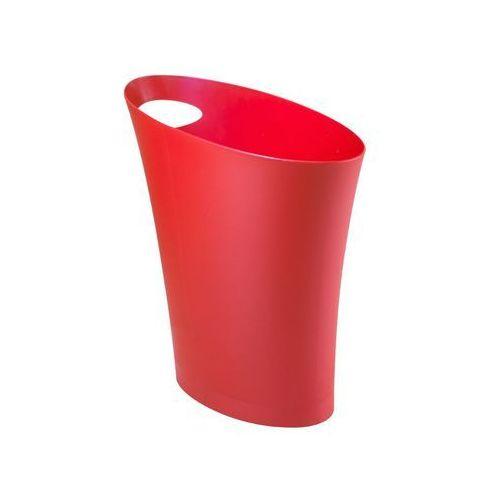 - kosz skinny - czerwony - czerwony marki Umbra
