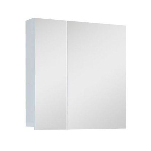 ELITA szafka wisząca z lustrem 60 white 904507, 904507