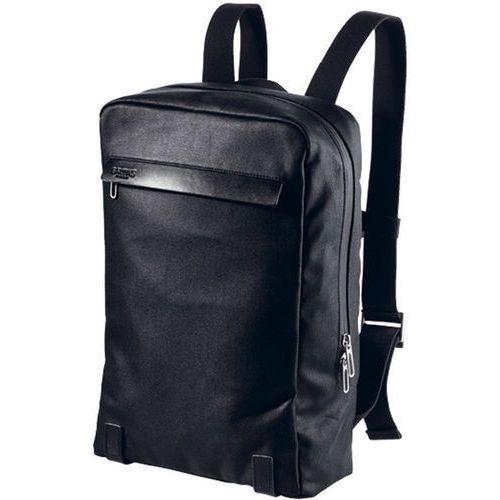 Brooks pickzip plecak canvas 20l czarny 2018 plecaki szkolne i turystyczne