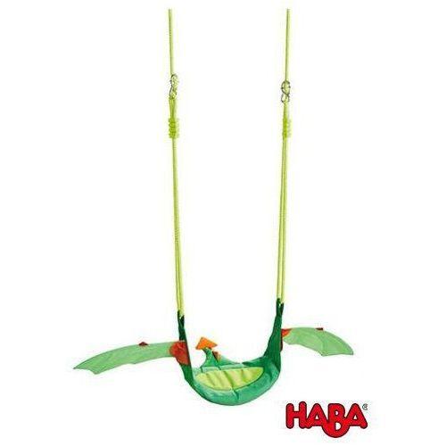 Haba Huśtawka - Mały Smok