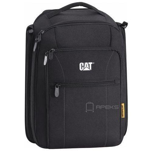"business plecak miejski cat / laptop 15,6"" / czarny marki Caterpillar"