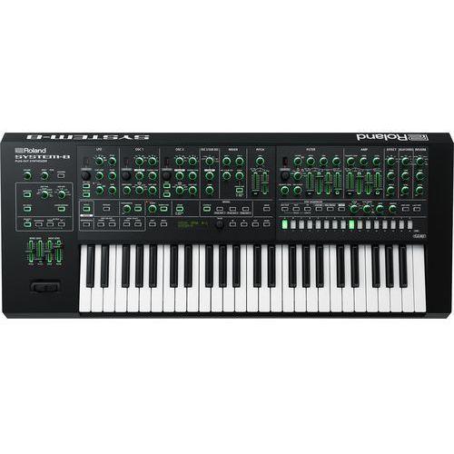 system-8 syntezator marki Roland