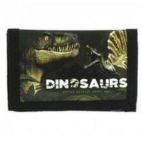 Portfel Dinozaur 11 (5901130051052)