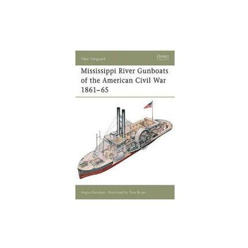 Mississippi River Gunboats of the American Civil War (9781841764139)