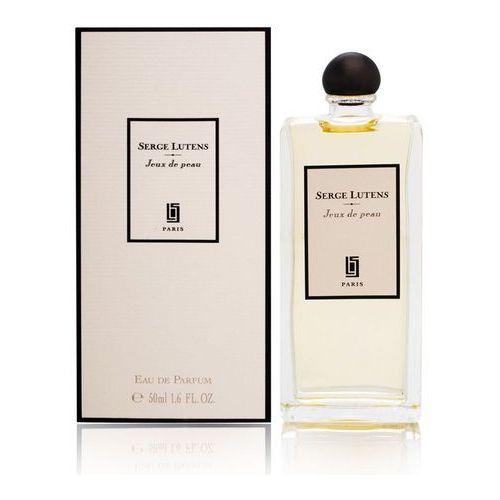 Serge lutens jeux de peau woda perfumowana 50 ml unisex