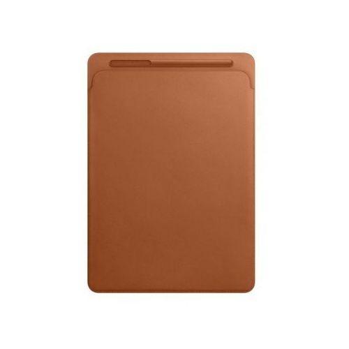 APPLE iPad Pro 12.9 Leather Sleeve - Saddle Brown MQ0Q2ZM/A >> BOGATA OFERTA - SZYBKA WYSYŁKA - PROMOCJE - DARMOWY TRANSPORT OD 99 ZŁ!