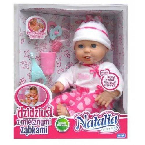 Natalia bobas marki Artyk