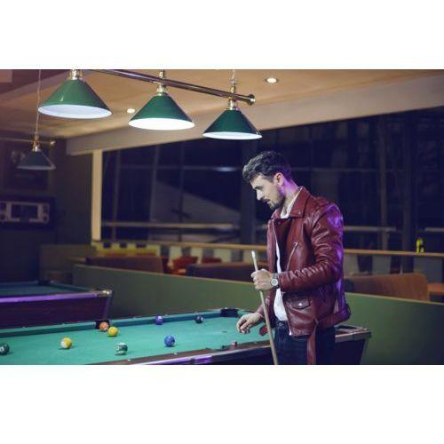 Indywidualna nauka gry w Snooker lub Pool Bilard