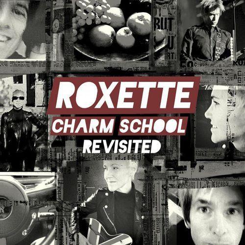Roxette - Charm School Revisited + Odbiór w 650 punktach Stacji z paczką! z kategorii Rock