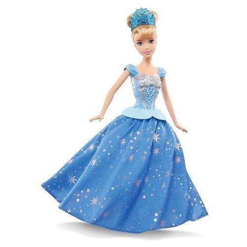 Mattel Disney magiczny taniec kopciuszka