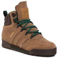 Adidas Buty - jake boot 2.0 ee6206 rawdes/brown/cgreen