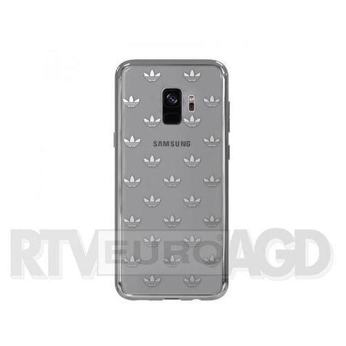 Adidas Entry Case Samsung Galaxy S9 (przeźroczysty), 30225