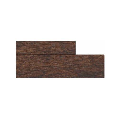 Obrzeże do blatu z klejem 38 mm stare drewno 715l marki Biuro styl