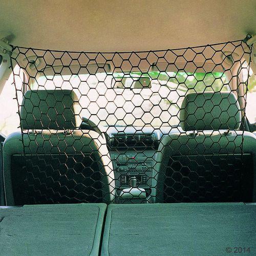 Trixie siatka samochodowa - dł. x szer.: 100 x 100 cm