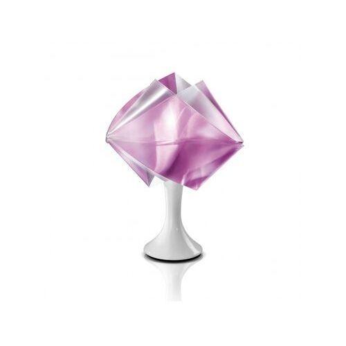 Lampa stołowa GEMMY PRISMA AMETHYST, SLAMP148