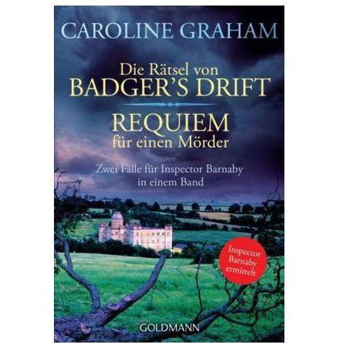 Die Rätsel von Badger's Drift. Requiem für einen Mörder (9783442134465)