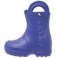 Crocs HANDLE IT Kalosze cerulean blue (0887350848465)