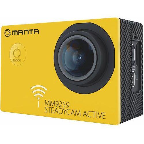 OKAZJA - Kamera Sportowa Manta MM9259, 9_47161