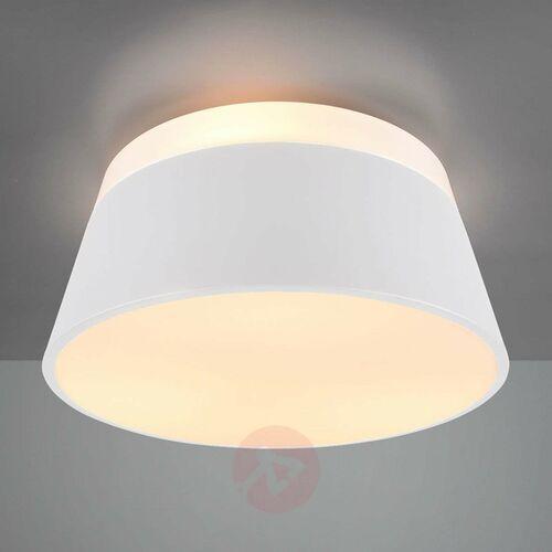 Lampa Sufitowa Trio Leuchten BARONESS Biały, 3-punktowe - Nowoczesny/Dworek/skandynawski - Obszar wewnętrzny - BARONESS - Czas dostawy: od 3-6 dni roboczych (4017807413717)