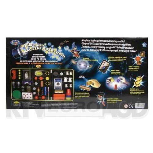 Dromader Mały Magik 150 sztuk + DVD (5900360000625)