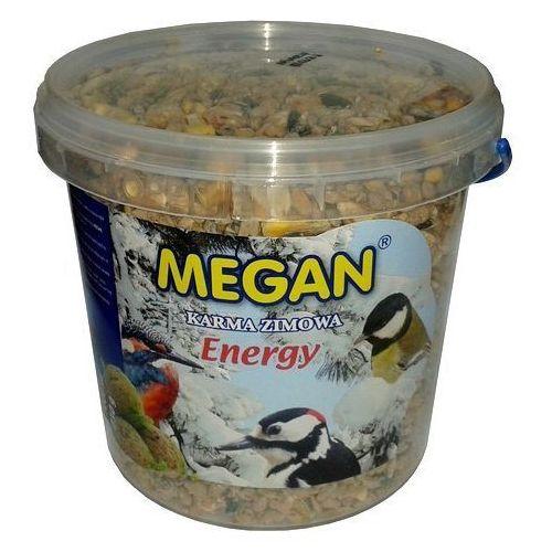 OKAZJA - Megan Karma tłuszczowa (energetyczna) dla ptaków 1L [ME49], kup u jednego z partnerów