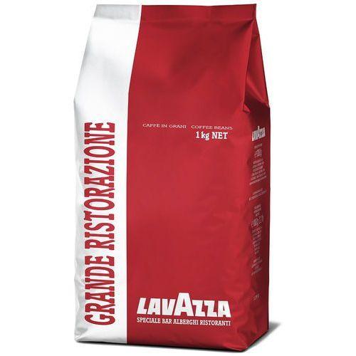 Lavazza Grande Ristorazione kawa ziarnista - 1kg, 208. Tanie oferty ze sklepów i opinie.