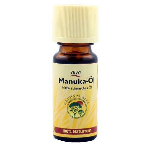 Olej z Manuka - silny antyseptyk - 10ml - Alva, 214 (2392961)