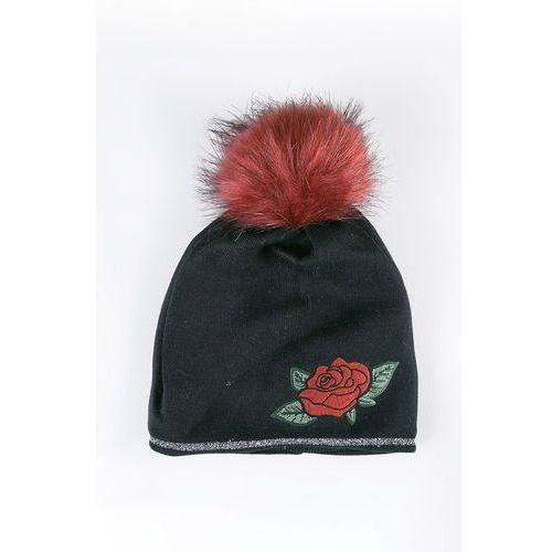- czapka dziecięca 50-56 marki Coccodrillo