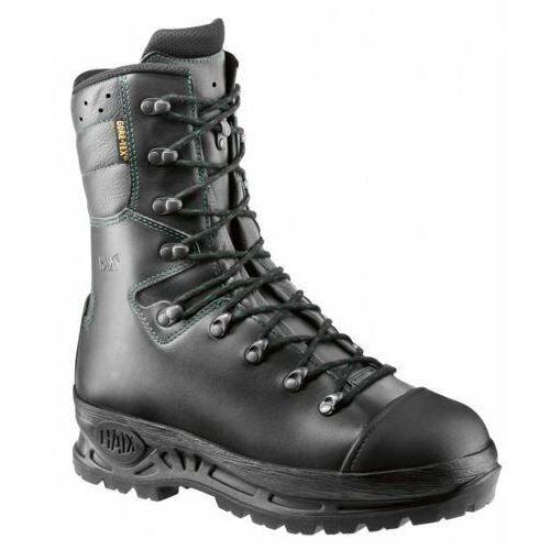 Haix Buty protector pro gore-tex black - 603019