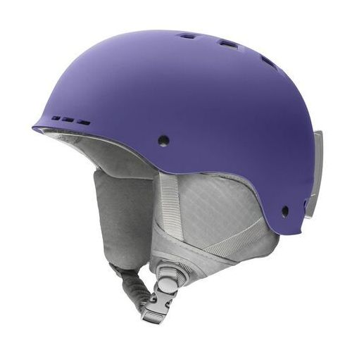 Smith Kask - holt 2 matte dusty lilac (295) rozmiar: 51/55