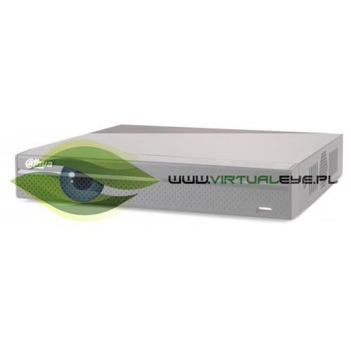 Rejestrator Dahua DHI-HCVR4116HS-S3 (rejestrator przemysłowy)