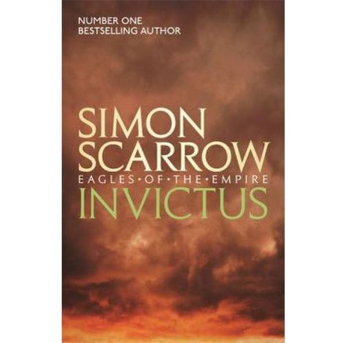 Invictus (9781472213365)