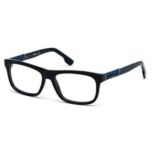 Diesel Okulary korekcyjne  dl5107 001