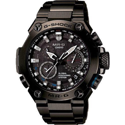 Casio MRG-G1000B-1ADR. Najniższe ceny, najlepsze promocje w sklepach, opinie.