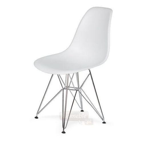 King home Krzesło do nowoczesnych jadalni dsr