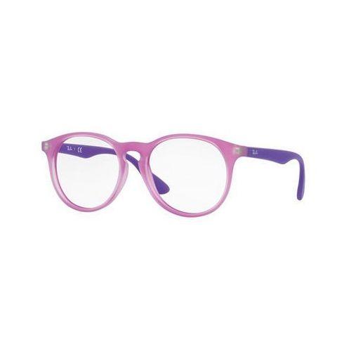Okulary Korekcyjne Ray-Ban Junior RY1554 3672