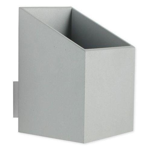 Kinkiet Rubik krótki popiel (5902622114439)
