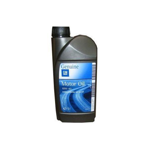 GM OPEL 10W-40 1 Litr Puszka