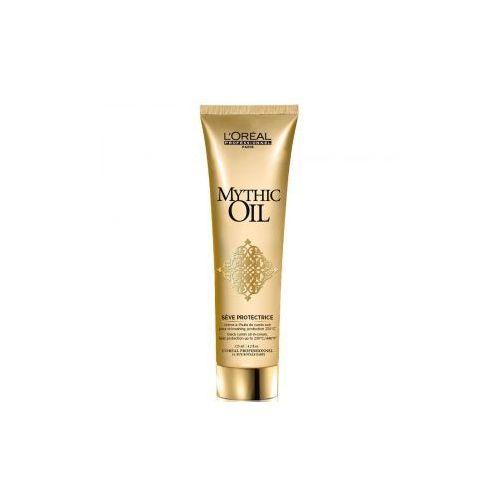 mythic oil creme universelle | uniwersalny krem termiczny 3w1 - 150ml, marki Loreal