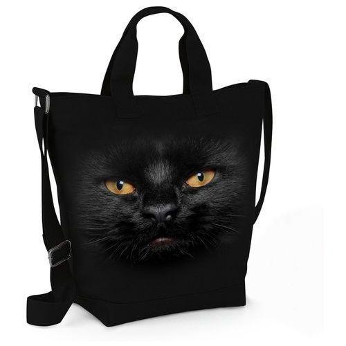 Torba Czarny Kot