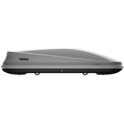 Bagażniki dachowe touring l 780 aeroskin marki Thule